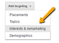 Explore Similar Audiences in Google AdWords to Expand Your Remarketing