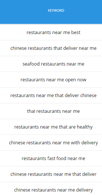 Chinese Food Near Me Delivery Now